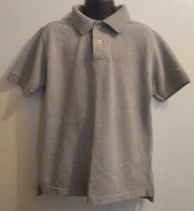 Boys Polo-Type Short Sleeve Collared Shirt by Faded Glory - Boys Size 4/5