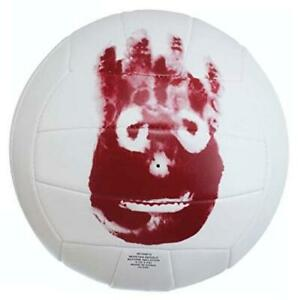 Cast Away Volleyball White/Red