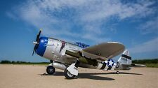 RC Ferngesteuertes Elektro BL Flugzeug P47D Park Flyer Thunderpolt Scale EFL8450