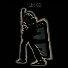 T-REX - ELECTRIC WARRIOR (CD) Sealed