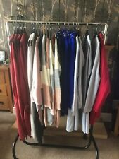 Bulk Lot Of Ladies Assorted Clothing ~ All New