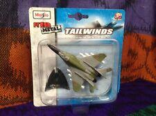 Maisto Tailwinds MIG -29 Fulcrum Fresh Metal Die Cast New