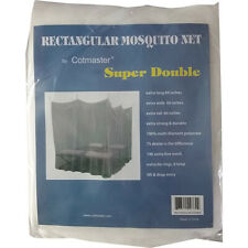 Cotmaster Mosquito Net Double