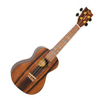 Flight Ukuleles Amara Concert Ukulele Supernatural Series - DUC460