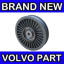 Volvo S80 (99-06) Poly V Belt Idler Pulley (Petrol/Without Air Con)