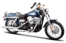 MAISTO 1:12 HARLEY-DAVIDSON 2006 FXDBI Dyna Street Bob MOTORCYCLE 32325