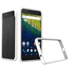 RhinoShield Crash Guard Case Bumper for Huawei Nexus 6P White AA0204704
