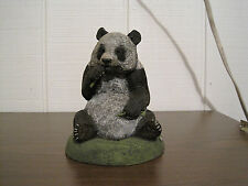 1996 CAIRN STUDIO SU LIN PANDA BEAR BY TIMOTHY WOLFE