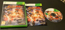 Street Fighter X Tekken XBOX 360 PAL ESPAÑOL