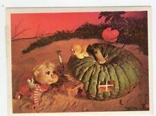 figurina TOPO GIGIO ALBI PER LA GIOVENTU' 1975 EDIZIONI PEREGO IMPERIA num. 125