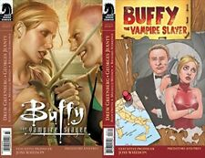 Buffy the Vampire Slayer: Season 8 #23 (2007-2011) Dark Horse Comics - 2 Comics