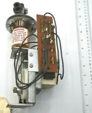 Cecilware Hot Chocolate Machine Motor 4937 Ecm Motor Co 18243 Ecm3660