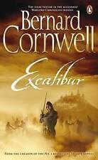 Excalibur: A Novel of Arthur by Bernard Cornwell (Paperback, 1998)