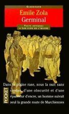 Germinal (Pocket Classics) (French Edition)