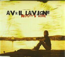 Maxi CD-Avril Lavigne-Nobody 's Home - #a2227