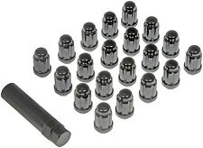NEW Dorman 711-356 Spline-Drive Wheel Lock Set , 20 Locks