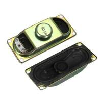 1Pc 3070 8 ohm 5W LCD TV Loudspeakers Replacement Accessory Speaker