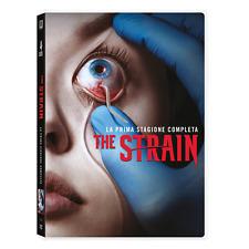 Strain (The) - Stagione 01 (4 Dvd)