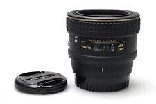 Tokina Macro DX 35mm f2.8 F. Nikon