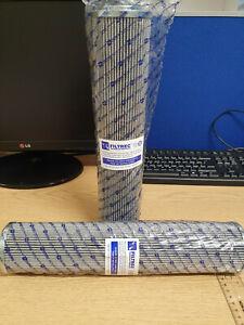P171747 Micron Hydraulic Filter Cartridge (Filtrec D152G10A)
