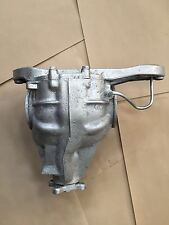 MERCEDES SPRINTER SINGLE WHEEL 2007> EURO 5 RECONDITIONED REAR DIFFERENTIAL
