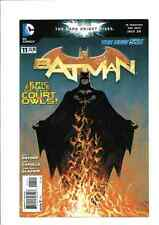 Batman #11 dc the new 52 us cómic