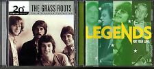20th Century Masters - TMC: TBOTGR by Grass Roots & Legends For Your Love by VA