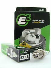 E3 Premium Automotive Spark Plug E3.48