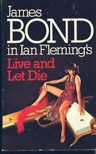 Live and Let Die,Ian Fleming