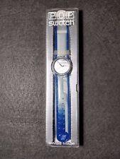 SWATCH PMM104 GHIACCIO POP  SWISS NEW