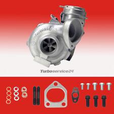 Turbolader Turbocharger Turbo Garret 320d 2.0d 2.0td E46 110KW 150PS E83 M47TU