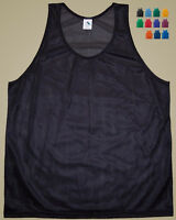 Mini Mesh Tank Top by Augusta - Men's Small - 5 Colors - Limited Quantities