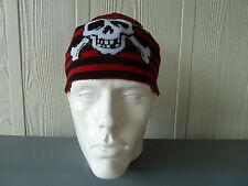 NWT Biker/Skull/Cross/Gothic mens beanies/skull cap  beanie hat cap