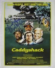 Cindy Morgan Signed Caddyshack 8x10 Inscribed Photo Autograph OC Dugout Holo E
