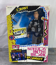 DannyNew Kids On The Block In Concert  action  Figure FAST SHIPPING!!!!