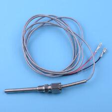 Capteurs haute température sonde échappement thermocouple type K filetage 2M EGT