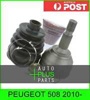 Fits PEUGEOT 508 2010- - OUTER CV JOINT 39X58.5X28