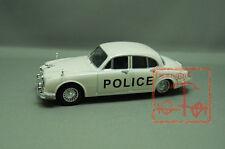1:43 Vanguards:Jaguar MK II Police Diecast