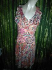 Ladies Ralph Lauren Summer Dress Size XS/8