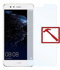 """Slabo PREMIUM Panzerglasfolie für Huawei P10 Lite KLAR """"Tempered Glass"""" 9H"""