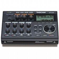 Tascam dp 006 pocketstudio numérique multipistes enregistreur