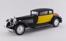 RIO 4226.E - Bugatti  41 Royale Weymann noir / jaune - 1929  1/43