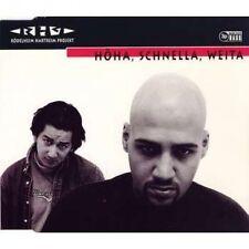 Rödelheim Hartreim Projekt Höha, schnella, weita (1996) [Maxi-CD]