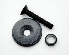 Scott Foil 2012 Front Derailleur Chain Spotter/Catcher System w/ Titanium Bolt