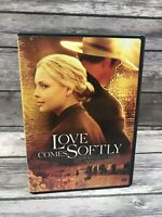 Love Comes Softly (DVD, 2004) Based on Novel by Janette Oke, Katherine Heigl VG