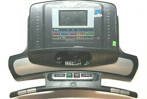 PART # 385808-Nordictrack Elite 5000 Treadmill Console - Display - Replacement