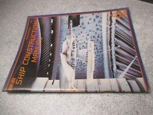 FASA Star Trek RPG Ship Construction Manual (2nd Ed)
