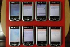 Lot 8 Dell Axim X50 Pocket Pc Handheld 520Mhz or 416Mhz Bluetooth WiFi 802.11b