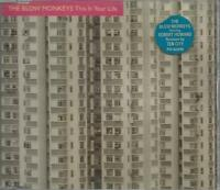 The Blow Monkeys - This Is Your Life 1989 CD single
