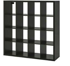 ikea kallax shelving unit 4x4 grid